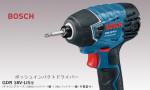 ボッシュ GDR18V-LIS バッテリーインパクトドライバー