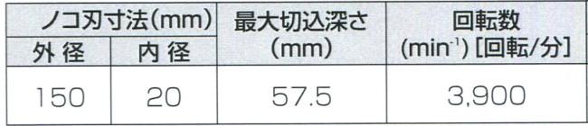CS551DRG 仕様1