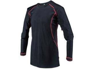 マキタ ファンジャケット用長袖シャツ 商品画像