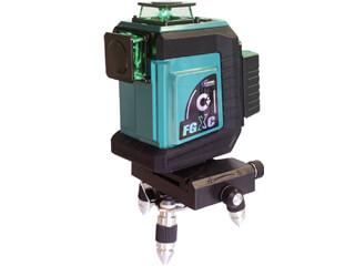 テクノ販売 LTK-FGX3C 3Dグリーンレーザー