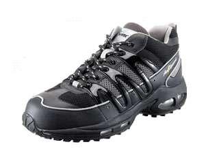 シモン 安全靴 AirSpecial3000黒 ...