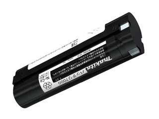 マキタ 7000  7.2V-1.3Ah ニカドバッテリー