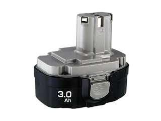 マキタ 1835  18V-3.0Ah ニッケル水素バッテリー