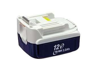 マキタ BH1220C 12V-2.0Ahニッケル水素バッテリー
