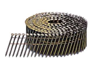 (A) マキタ 400本×10巻×4箱 WYS2138M F-11151 ワイヤ釘