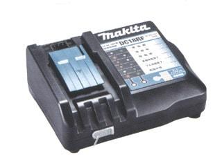 マキタ DC18RF 急速充電器