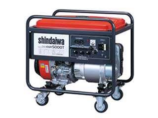 発電 機 ダイワ 新 新ダイワ151MSエンジン溶接機の始動不良の原因を教えてください