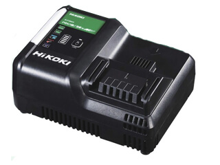 HiKOKI(日立工機) UC18YDL2 急速充電器